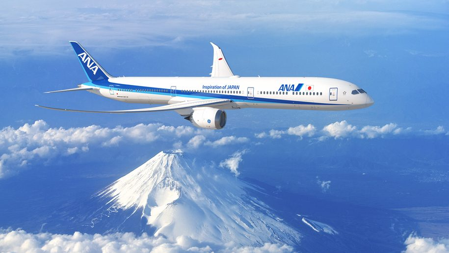 Ana Places Order For 20 More Boeing 787 Dreamliners Business Traveller