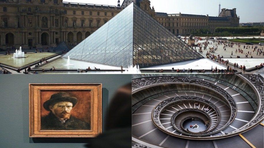 Confira mais museus que estão oferecendo passeios virtuais gratuitos