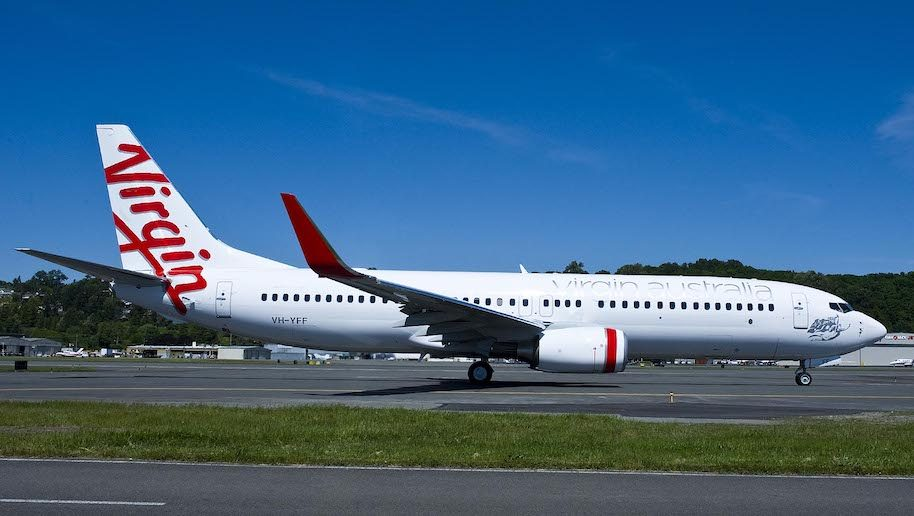 Virgin Australia To Increase Domestic Flights In July Business Traveller